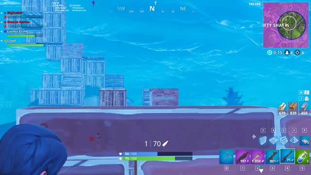 Watch Check out my video! Fortnite | Captured by Overwolf GIF by Overwolf (@overwolf) on Gfycat. Discover more Fortnite, Gaming, Kill, Overwolf GIFs on Gfycat