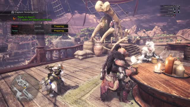 Watch TIL GIF by Gamer DVR (@xboxdvr) on Gfycat. Discover more MONSTERHUNTERWORLD, Sefaro68, xbox, xbox dvr, xbox one GIFs on Gfycat