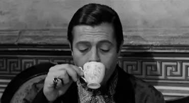 Watch and share Leopoldo Trieste GIFs and Italian Coffee GIFs on Gfycat