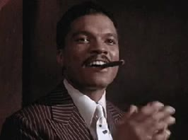 Watch No Caption Provided GIF on Gfycat. Discover more billy dee williams GIFs on Gfycat
