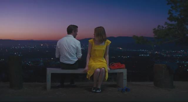Watch Don't touch me - Emmas Stone Ryan Gosling GIF by La La Land (@lalaland) on Gfycat. Discover more gross, jerk, lalaland, lionsgate, movies GIFs on Gfycat