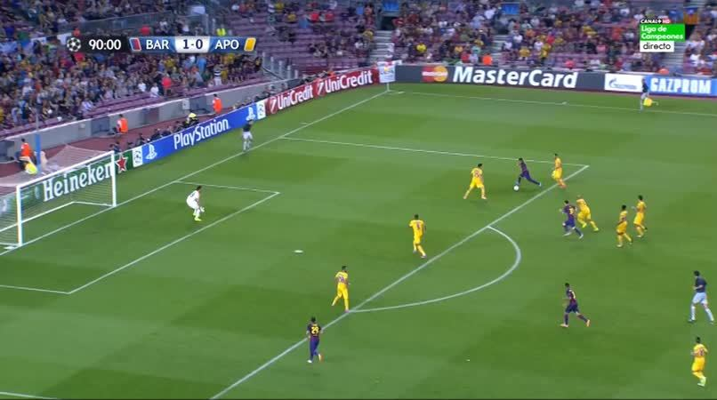 d10s, Missed Chance #2 - APOEL GIFs