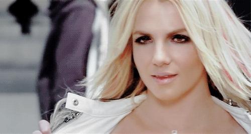 britney spears, celebs, gif, i wanna go, julio, music video, Britney Spears Gifs GIFs