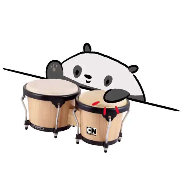 Watch and share Cartoon Network Bongo Cat GIFs on Gfycat