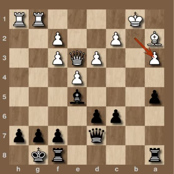 Watch and share Blitz GIFs and Chess GIFs by Driusha on Gfycat