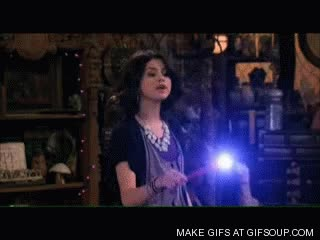 Watch Wand GIF on Gfycat. Discover more related GIFs on Gfycat
