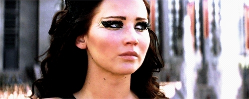 by alex, catching fire, gifs, jennifer lawrence, thgedit, Jennifer Lawrence GIFs