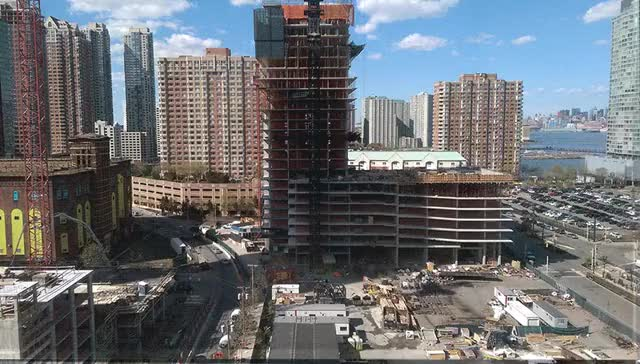 Watch and share JERSEY CITY | Urban Ready Living | 713 FT + FT + FT | 69 + 70 + 65 FLOORS GIFs on Gfycat