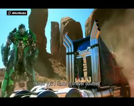 Watch Autobots Reunite Scene Transformers 4 Age Of Extinction GIF on Gfycat. Discover more related GIFs on Gfycat