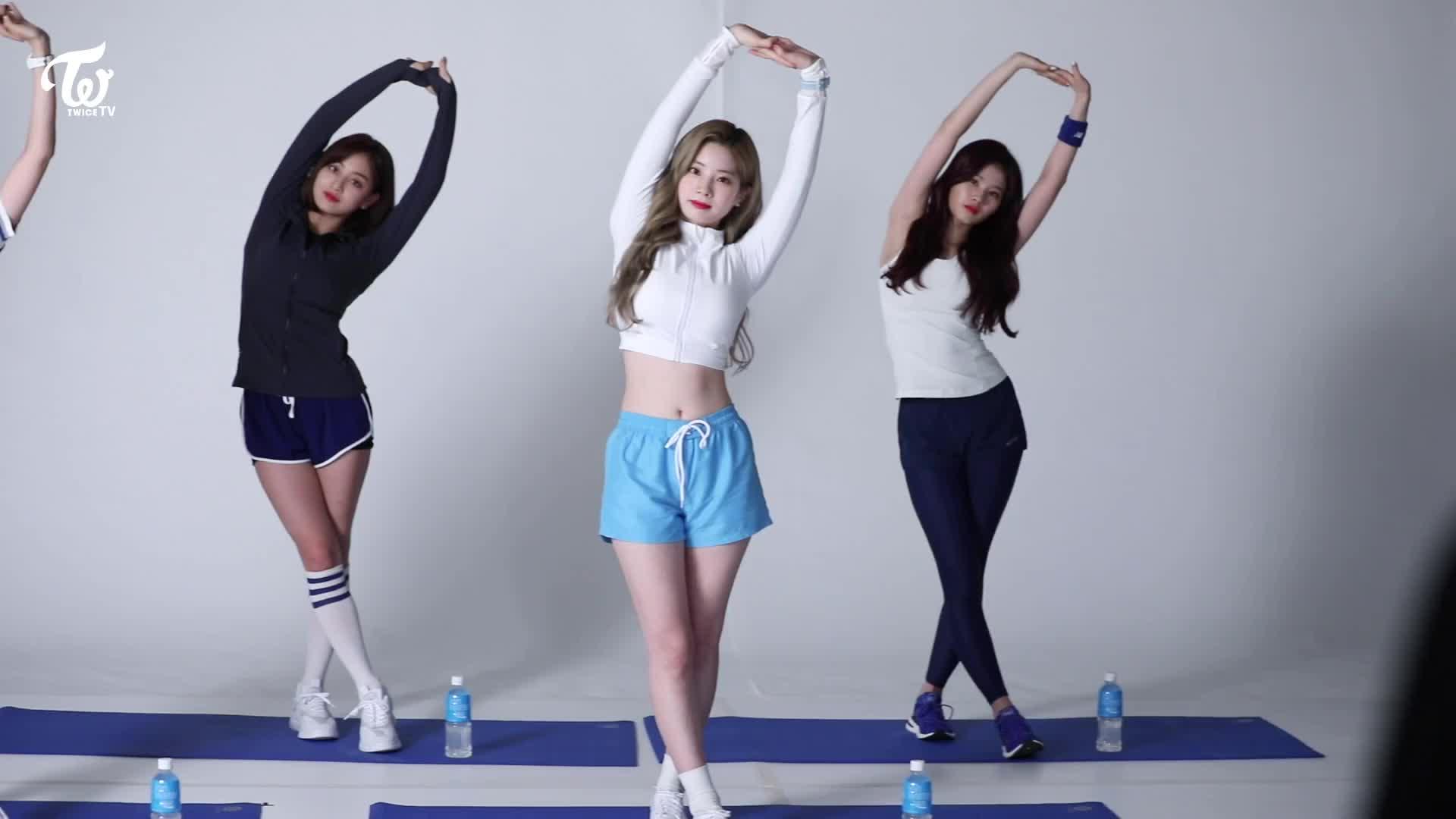 dahyun, jihyo, kpop, mina, sana, twice, tzuyu, Twice GIFs