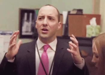 Watch and share Tony Hale GIFs on Gfycat