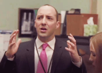 tony hale, Golden Globes TV nominations: From pleasant surprises (Transparent) to egregious snubs (The Americans)   Tampa Bay Times GIFs