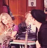 Watch Allison GIF on Gfycat. Discover more geek charming, mine, sasha pieterse GIFs on Gfycat