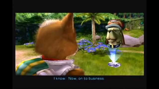 Watch and share Starfox Adventures GIFs and Nintendo Gamecube GIFs by catwolf on Gfycat