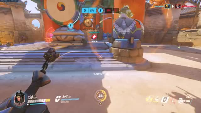 Watch Overwatch 2018.12.29 - 01.13.35.15.DVR GIF on Gfycat. Discover more related GIFs on Gfycat