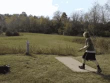 Watch Disc Golf GIF on Gfycat. Discover more related GIFs on Gfycat