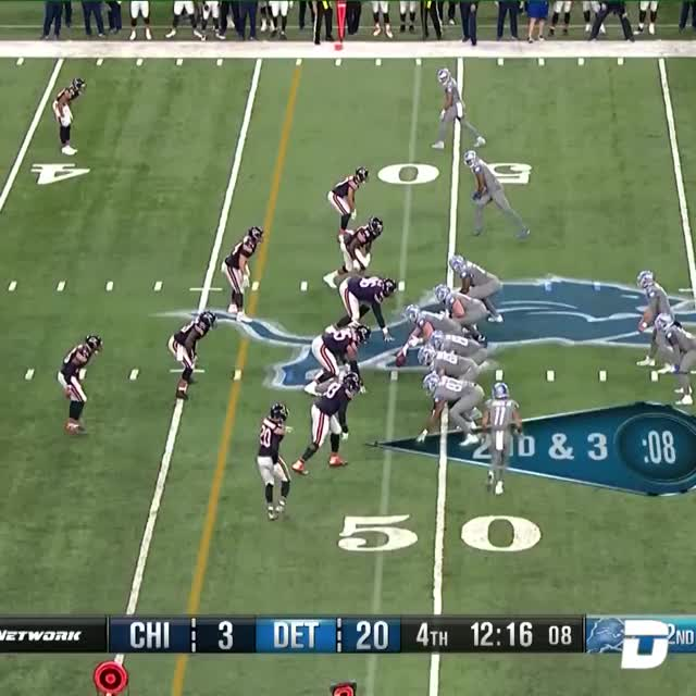 Watch and share Breaking Ankles GIFs and Chicago Bears GIFs by Unsurprised on Gfycat