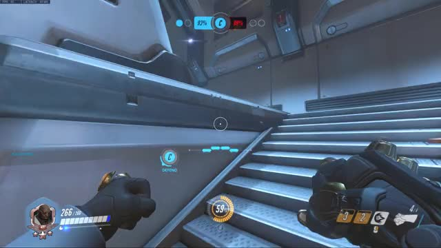 Watch vlc-record-2018-12-02-00h41m18s-Overwatch 2018.12.02 - 00.24.20.53.DVR.mp4- GIF on Gfycat. Discover more overwatch GIFs on Gfycat