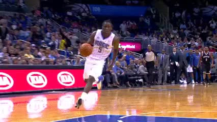 Watch Victor Oladipo, Orlando Magic GIF by Off-Hand (@off-hand) on Gfycat. Discover more related GIFs on Gfycat