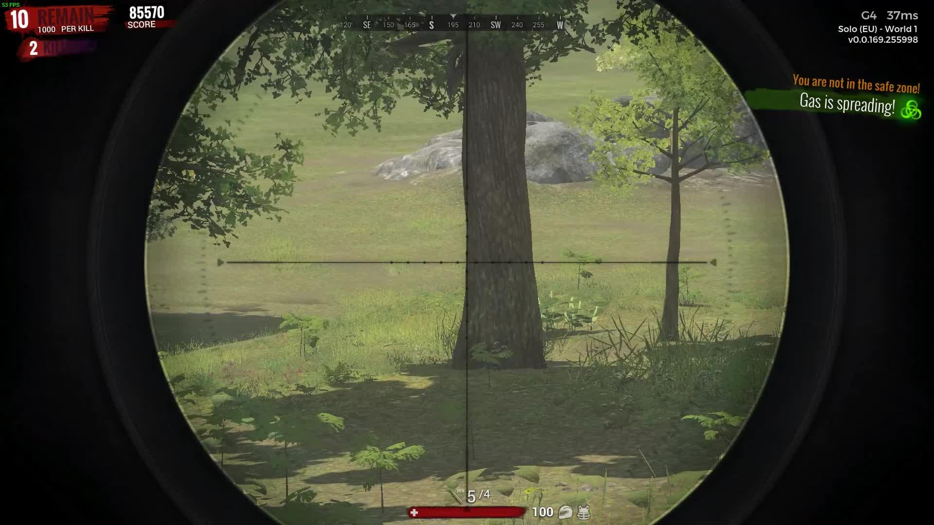 360, Just survive, REKT, h1, h1z1, kotk, sniper, Rekt1. GIFs