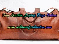 Watch and share Leather Laptop Bags For Men GIFs by Urban Safari London on Gfycat
