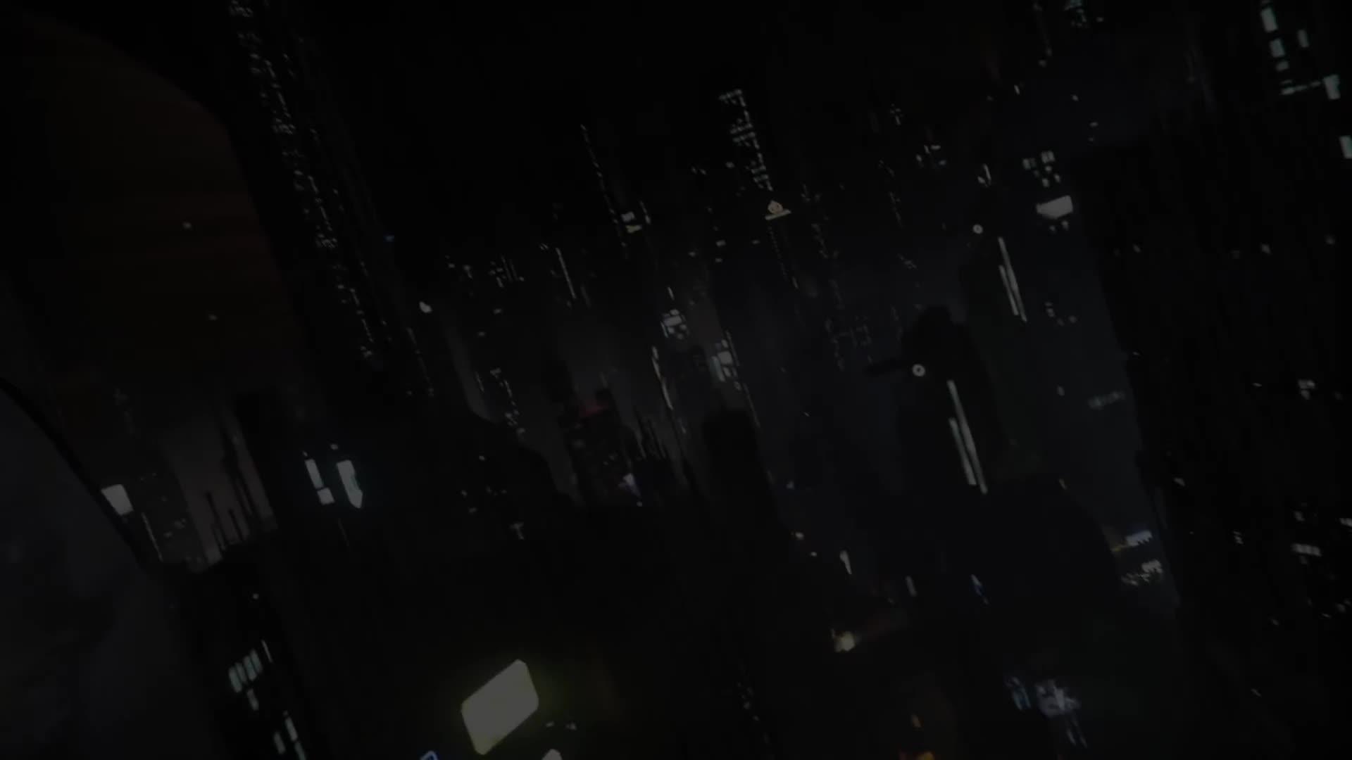 Cyberpunk, Star Citizen, Star Citizen: Anvil Aerospace - Hawk GIFs