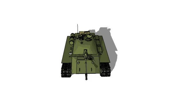 Watch and share Танк Т-29 «М». GIFs on Gfycat