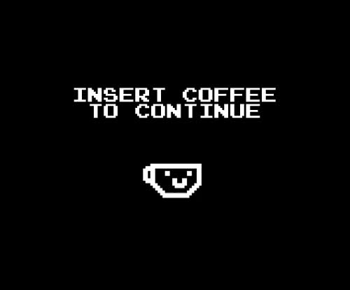 Watch and share Coffee Break GIFs and Pick Me Up GIFs by Reactions on Gfycat