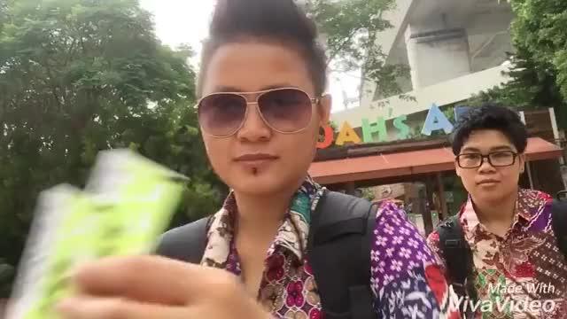 Watch and share Hongkong Noah's Ark GIFs on Gfycat