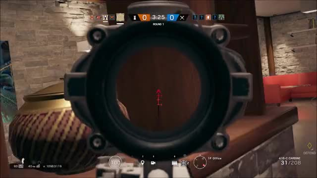 Watch and share Rainbow6 GIFs and Siege GIFs by iamcsan on Gfycat