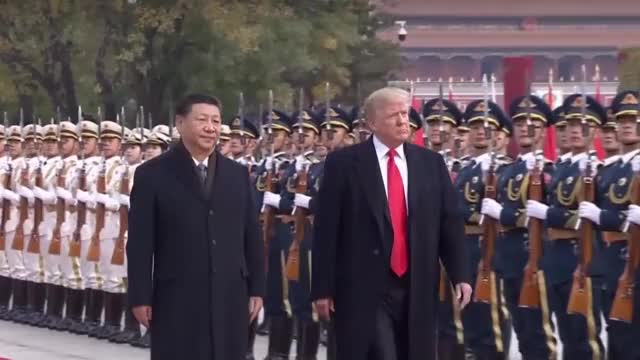 Watch and share President Trump GIFs and Trump Asia Trip GIFs on Gfycat