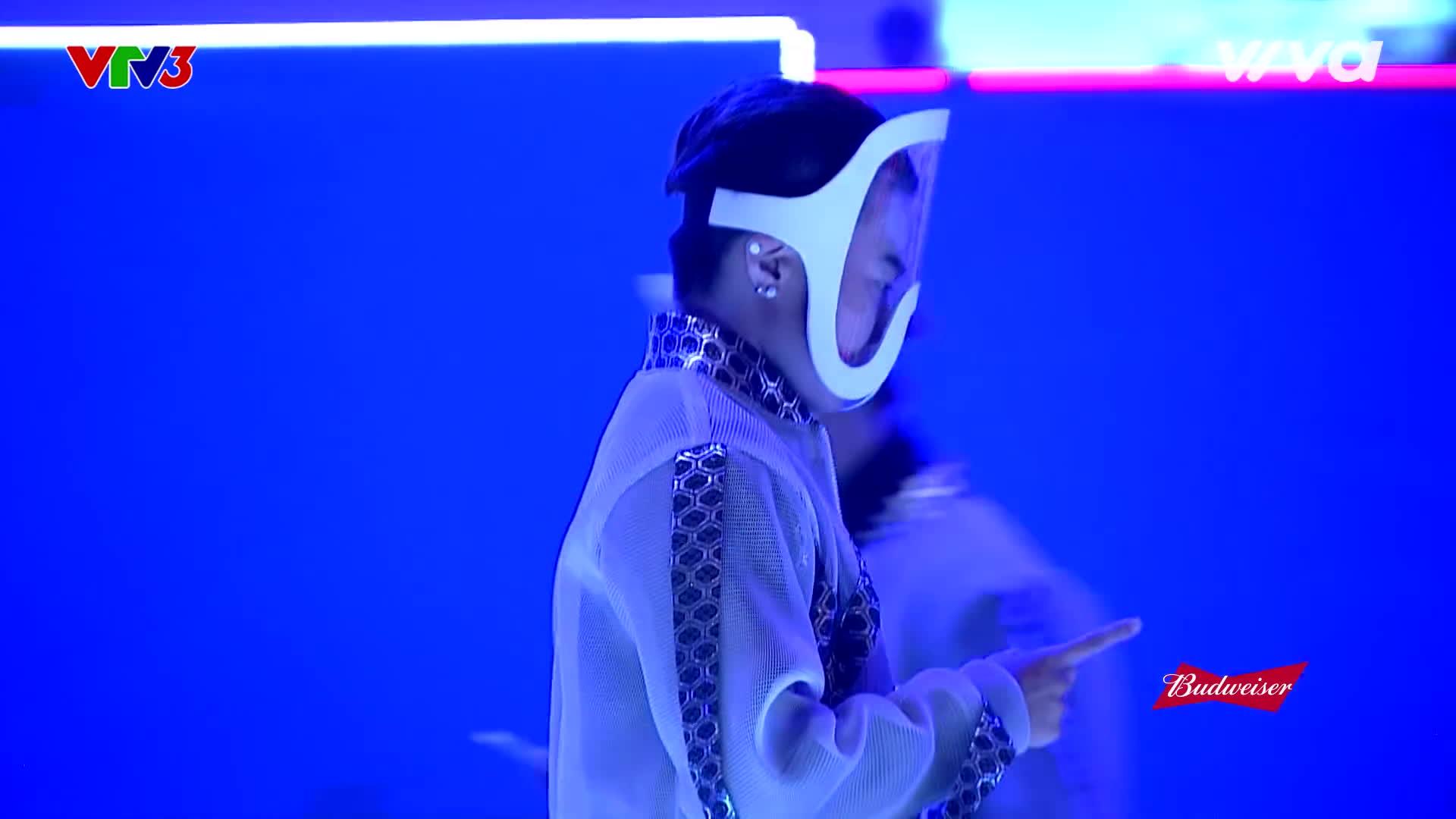 Nhìn lại hành trình về thế giới mới của Tronie  MiA tại Remix New Generation