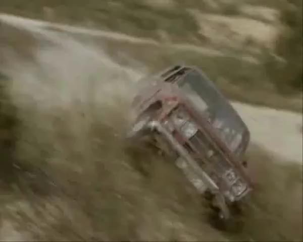 Watch Truck 4WD Rolls Over and Over Down Steep Hill GIF by PCM (@pcmlaura) on Gfycat. Discover more 4wd, rolls, truck GIFs on Gfycat