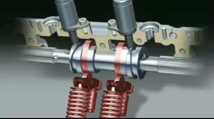 A4, Cylinder, Fuel, System, audi, b8, fsi, head, increase, intake, lift, mesin, part, performance, power, technique, technische, tecnico, valfelift, valves, Audi Valvelift System GIFs