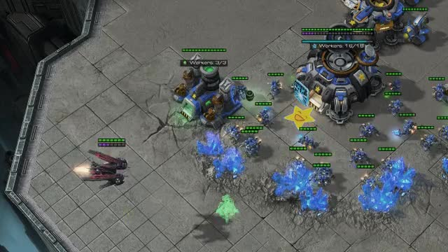 Watch Reactions GIF by TheSkunk (@theskunk) on Gfycat. Discover more starcraft ii GIFs on Gfycat