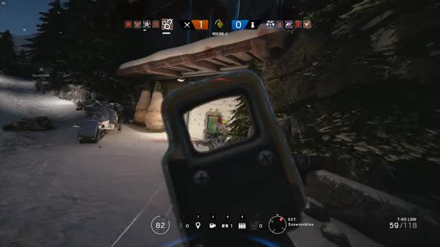Watch Ying's huge magazine to the rescue!! GIF by @sensassin on Gfycat. Discover more Siege, Triple, Ying GIFs on Gfycat