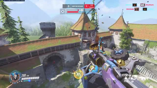 Watch skill GIF by @aerie. on Gfycat. Discover more overwatch GIFs on Gfycat