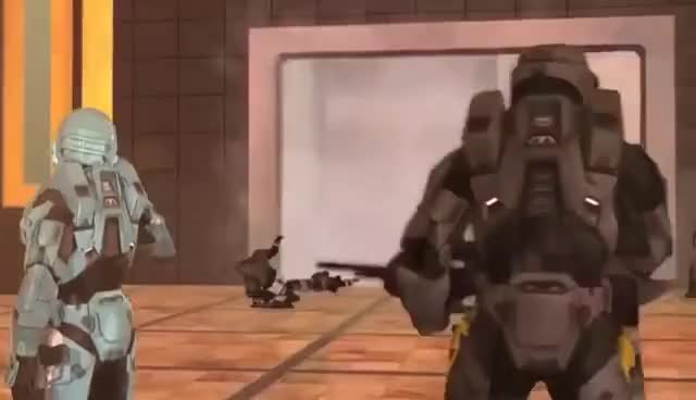 Watch and share Rvb GIFs on Gfycat