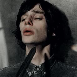 Watch and share Devon Bostick GIFs and The100edit GIFs on Gfycat