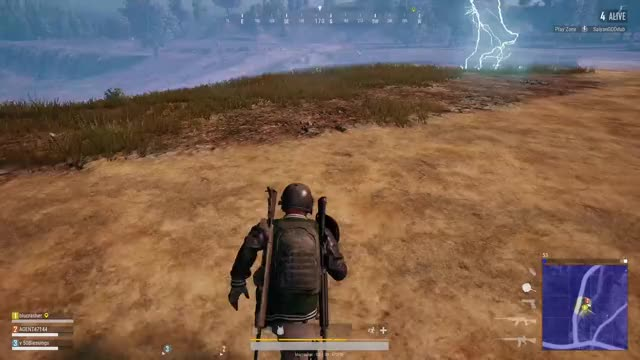 Watch this GIF by Gamer DVR (@xboxdvr) on Gfycat. Discover more PLAYERUNKNOWNSBATTLEGROUNDS, blucrasher, xbox, xbox dvr, xbox one GIFs on Gfycat