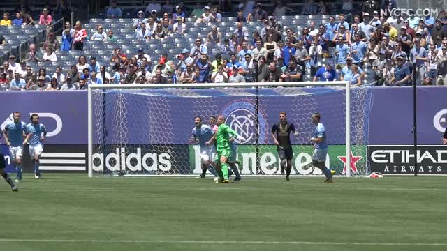 Watch and share New York City Fc GIFs and Patrick Vieira GIFs by dub1808 on Gfycat