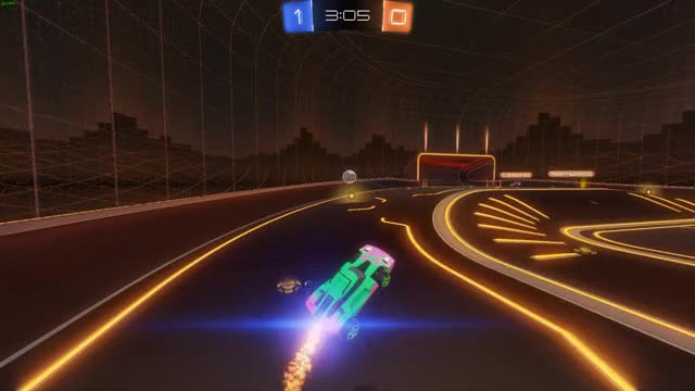 Watch and share Rocket League GIFs and Rumble GIFs by Jeremy Warner Bratton on Gfycat