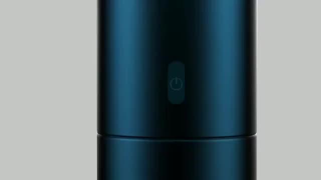 Watch and share 미니 무선청소기 가정용 차량용 충전핸디 소형청소기 GIFs by aroo34 on Gfycat