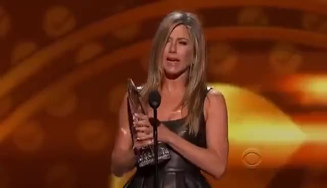 Watch aniston GIF on Gfycat. Discover more related GIFs on Gfycat