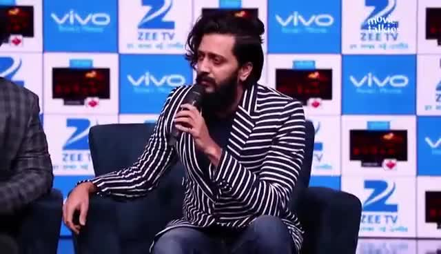 Watch and share Riteish Deshmukh & Sajid Khan On Pakistani Actors GIFs on Gfycat
