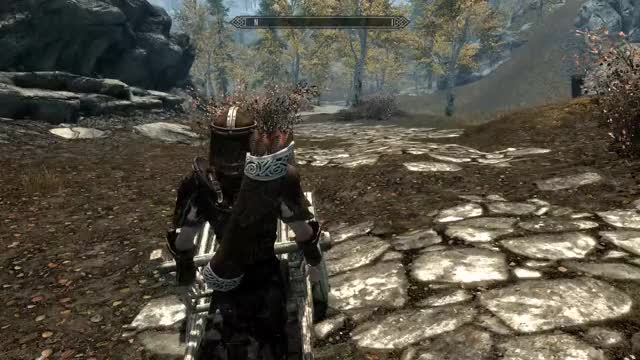 Watch and share Skyrim GIFs by zmakesgifs on Gfycat