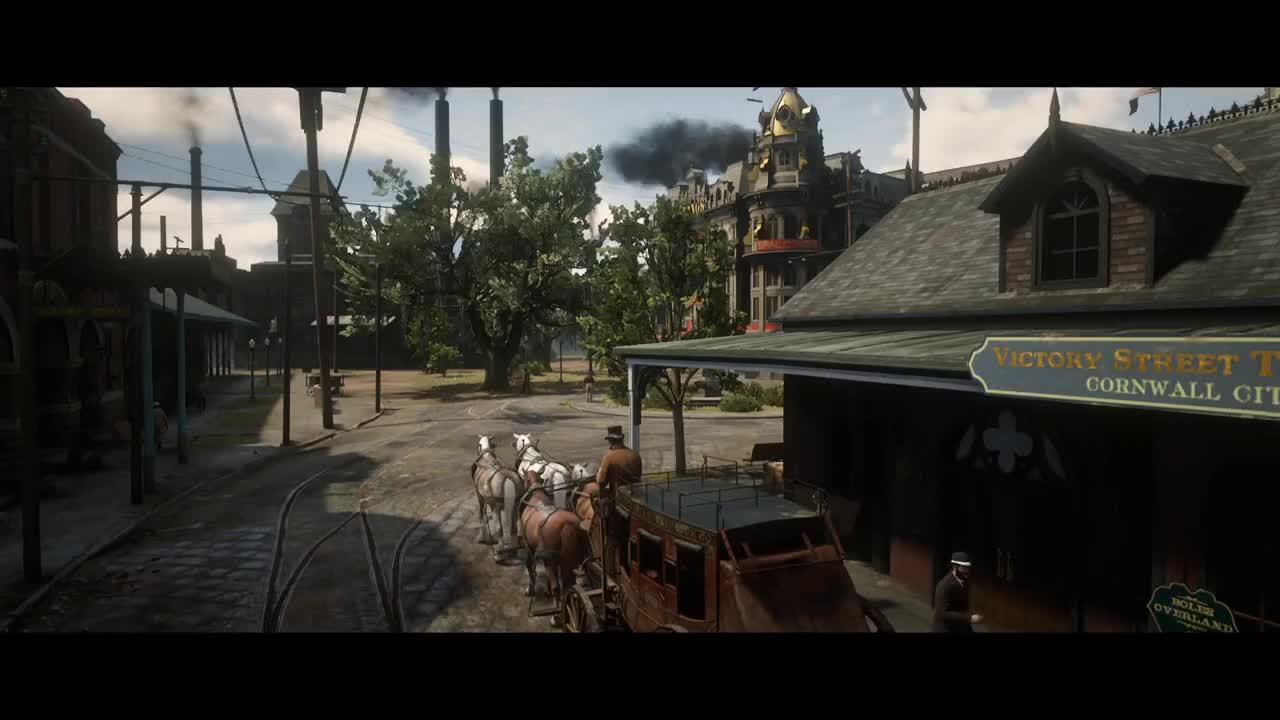 PS4Share, Red Dead Redemption 2 Hydraulic Suspension GIFs