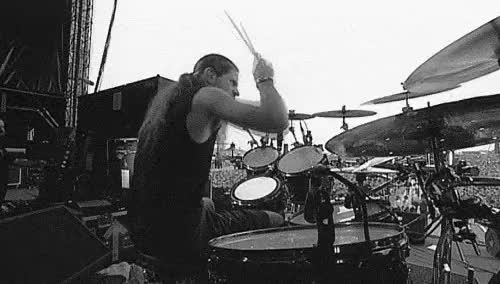 Watch and share Chris Adler GIFs and Lamb Of God GIFs on Gfycat