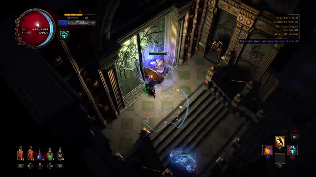 Watch and share Pathofexile GIFs and Xbox Dvr GIFs by Gamer DVR on Gfycat