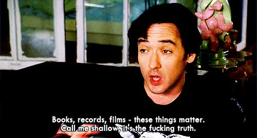 Watch and share John Cusack GIFs on Gfycat